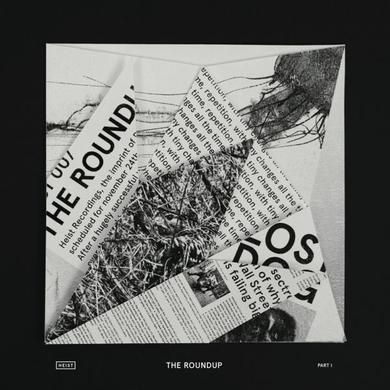 ROUNDUP 1 / VARIOUS (BONV) (10IN) ROUNDUP 1 / VARIOUS Vinyl Record