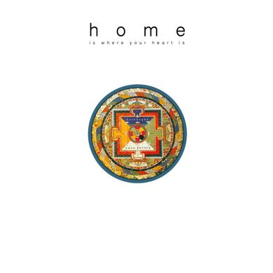 NOBODY HOME JOURNEY Vinyl Record
