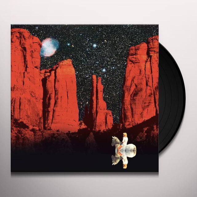 THORSTEINSSON SOMETIMES YOU KNOW Vinyl Record