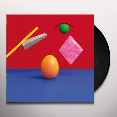 ROLAND TINGS Vinyl Record