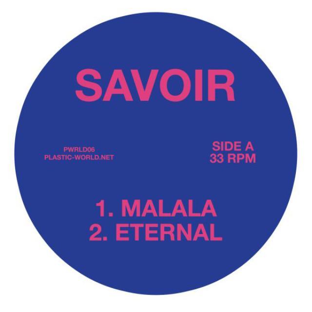 Savoir ETERNAL Vinyl Record