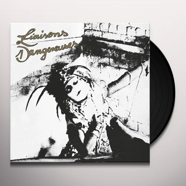 LIAISONS DANGEREUSES Vinyl Record