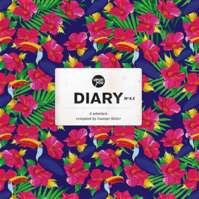 SELECTION OF DIARY 4.1 / VARIOUS
