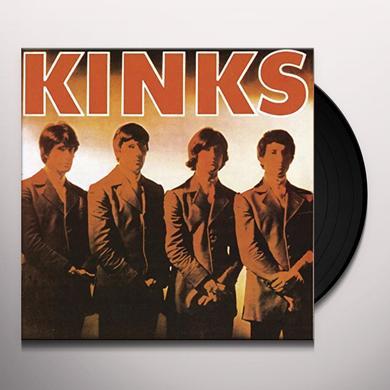 KINKS Vinyl Record