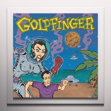 GOLDFINGER Vinyl Record