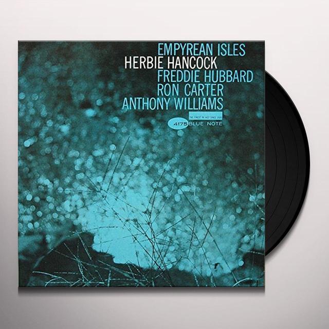 Herbie Hancock EMPYREAN ISLES Vinyl Record