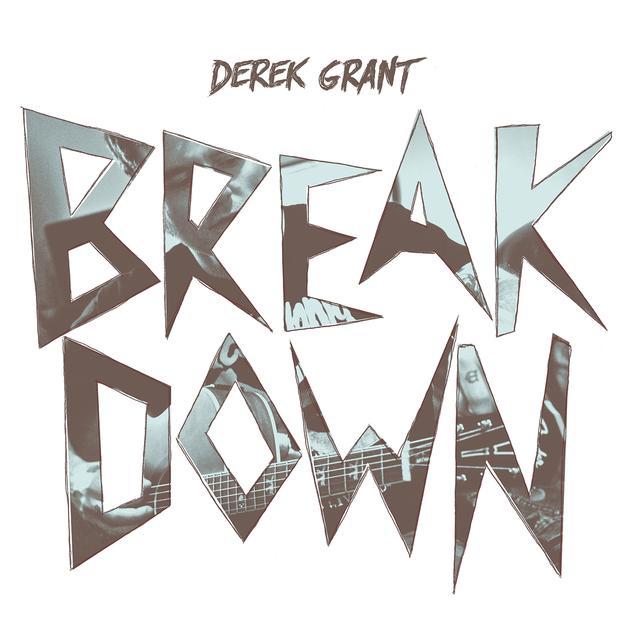 Derek Grant