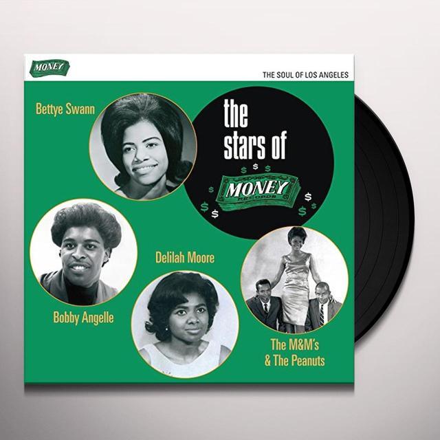 SOUL OF MONEY / VARIOUS (UK) SOUL OF MONEY / VARIOUS Vinyl Record - UK Import