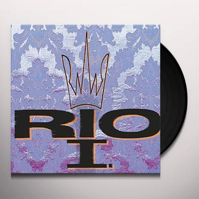 Rio Reiser RIO 1 Vinyl Record