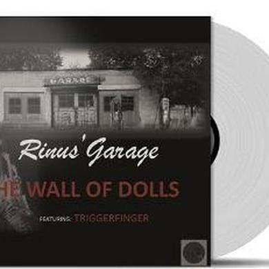 RINUS' GARAGE / TRIGGERFING 7-WALL OF DOLLS / ANNIE Vinyl Record