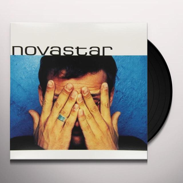 NOVASTAR Vinyl Record - Holland Import