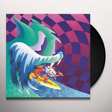 Mgmt CONGRATULATIONS Vinyl Record - Holland Import