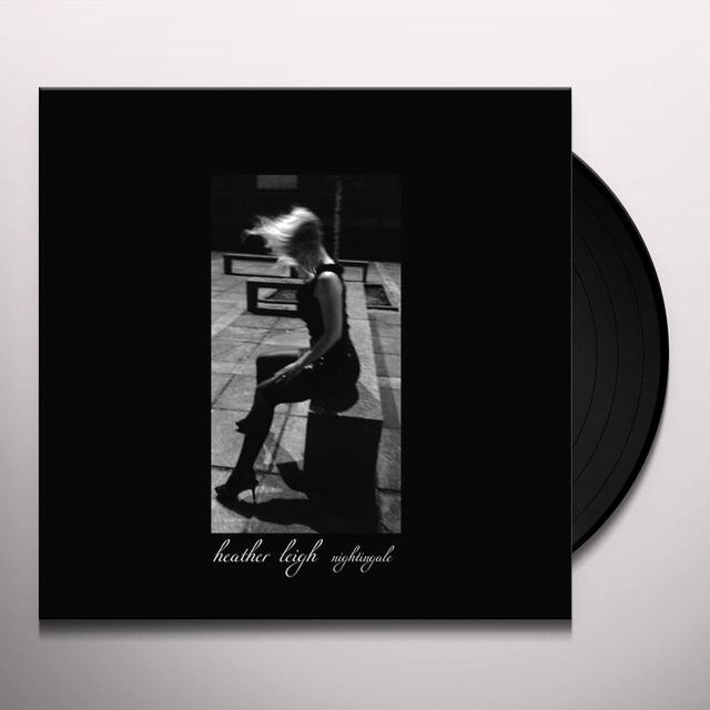 Heather Leigh NIGHTINGALE (UK) (Vinyl)