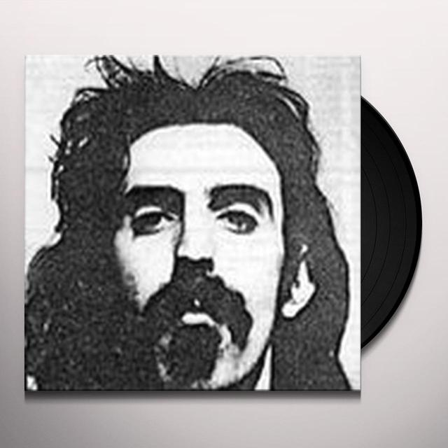 Frank Zappa 200 MOTELS (CAN) (Vinyl)
