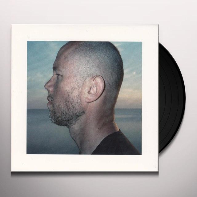 Tomas Andersson Wij MORKRETS HASTIGHET Vinyl Record - Holland Import