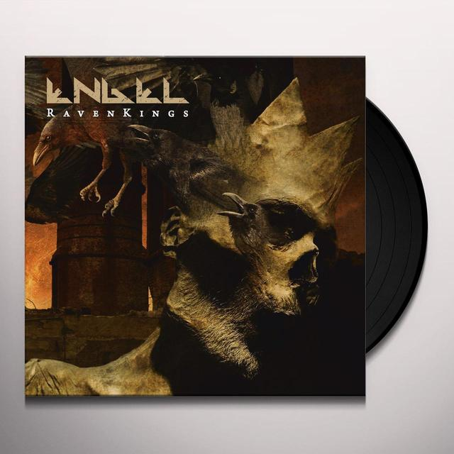 Engel RAVEN KINGS Vinyl Record