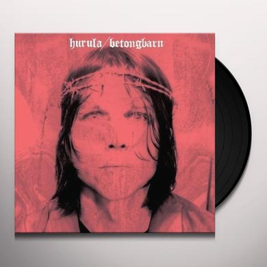 Hurula BETONGBARN Vinyl Record - Holland Import