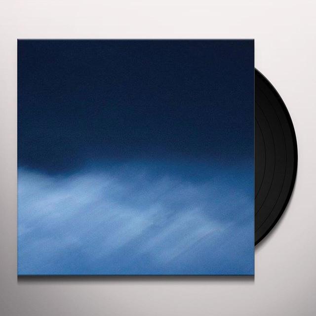 JANNICK SCHOU ACT OF SHIMMERING Vinyl Record - UK Import
