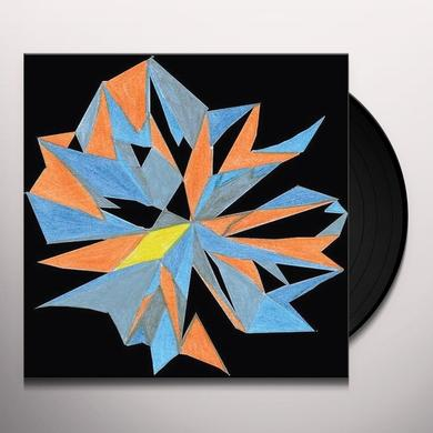 Floating Points NUITS SONORES / NECTARINES Vinyl Record - UK Import