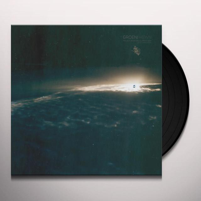 GROENI HEWN Vinyl Record