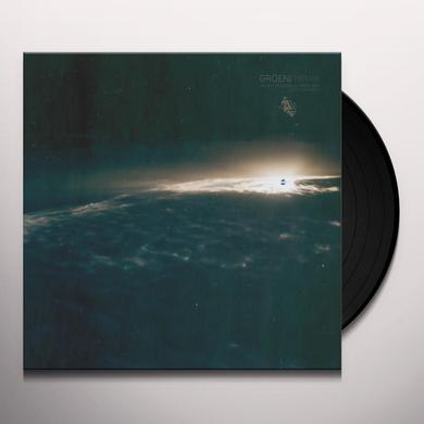 GROENI HEWN Vinyl Record - UK Import