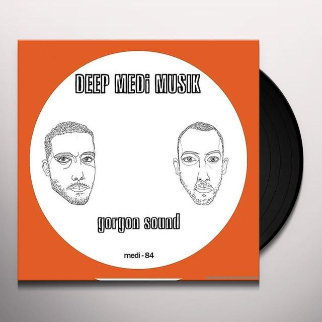 Kahn DREAD (GORGON SOUND VERSION) Vinyl Record - UK Release