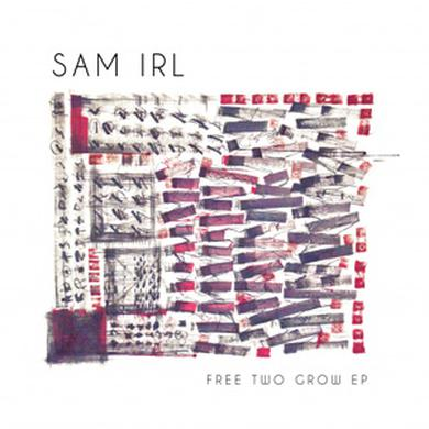 Sam Irl FREE TWO GROW Vinyl Record