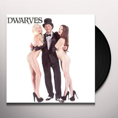 Dwarves GENTLEMAN BLAG Vinyl Record - UK Import