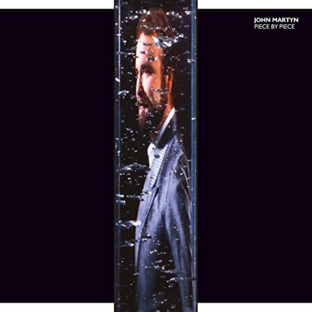 John Martyn PIECE BY PIECE Vinyl Record