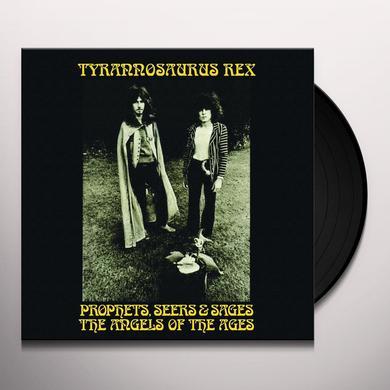 T. Rex PROPHETS SEERS & SAGES Vinyl Record