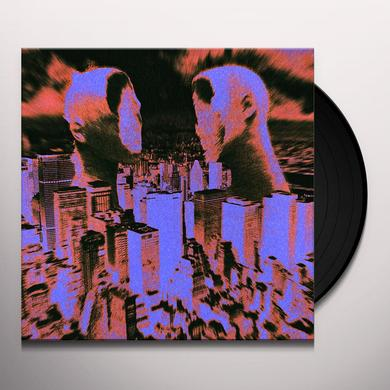 Bambounou CENTRUM (UK) (Vinyl)