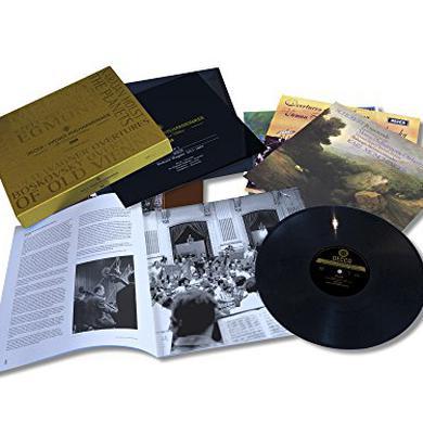 WIENER PHILHARMONIKER EDITION Vinyl Record