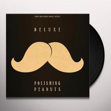 Deluxe POLISHING PEANUTS Vinyl Record