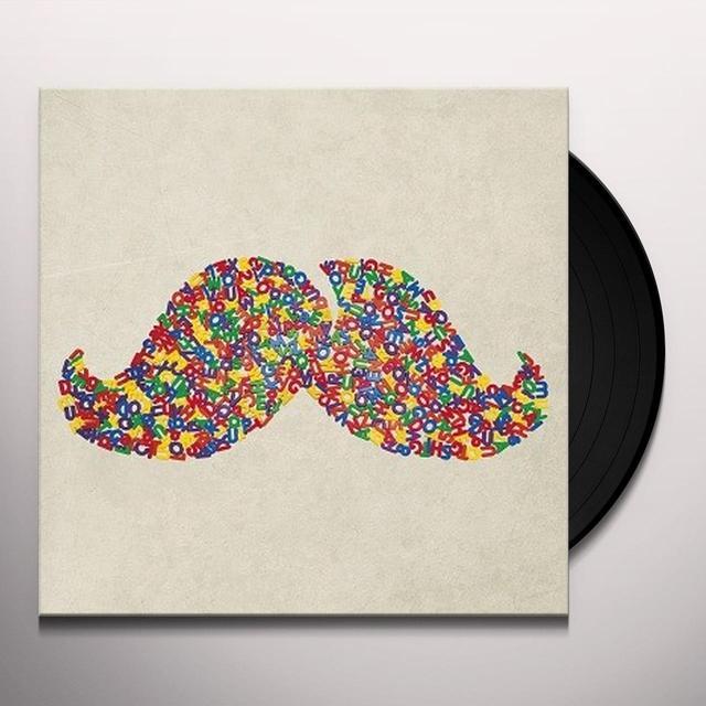 DELUXE FAMILY SHOW Vinyl Record