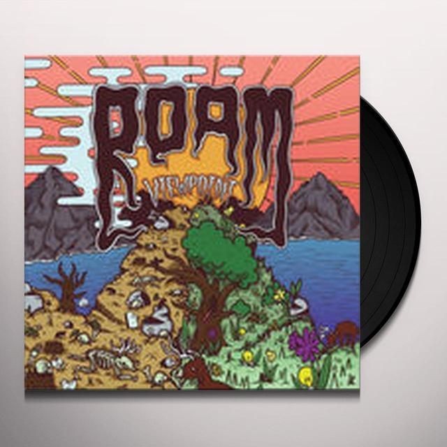 ROAM VIEWPOINT Vinyl Record
