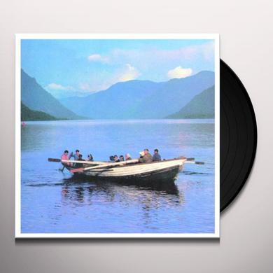 Motorama CALENDAR Vinyl Record