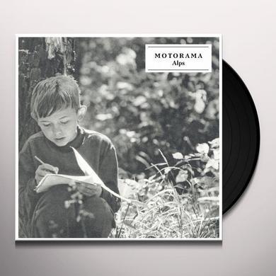 Motorama ALPS Vinyl Record