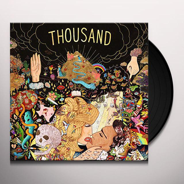 THOUSAND Vinyl Record