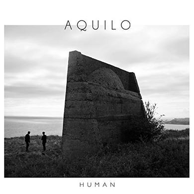 Aquilo HUMAN EP Vinyl Record