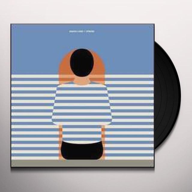 Simon Lord STRIPES Vinyl Record
