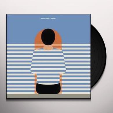 Simon Lord STRIPES Vinyl Record