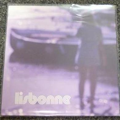 Lisbonne EDEN PLAGE Vinyl Record