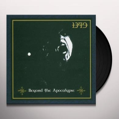 1349 BEYOND THE APOCALYPSE: 10 YEAR ANNIVERSARY Vinyl Record