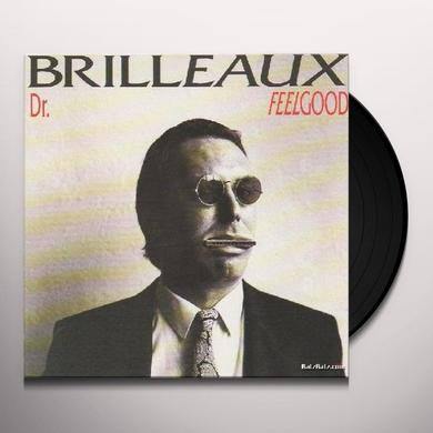 Dr Feelgood BRILLEAUX Vinyl Record