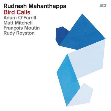 Rudresh Mahanthappa BIRD CALLS Vinyl Record