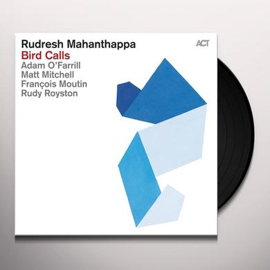 Rudresh Mahanthappa BIRD CALLS Vinyl Record
