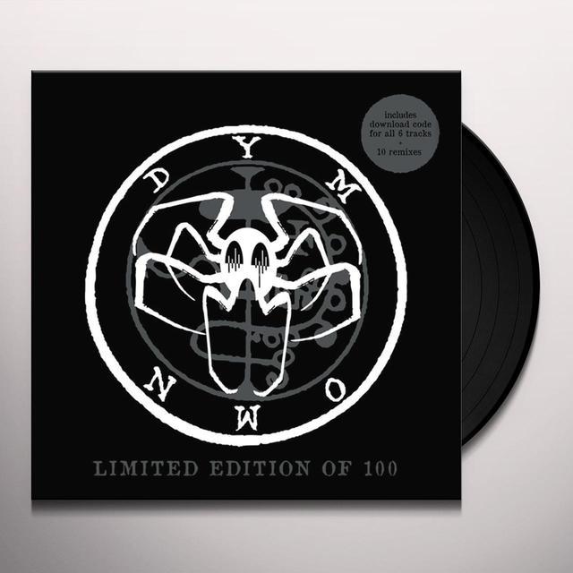 DYM N.W.O. (EP) Vinyl Record