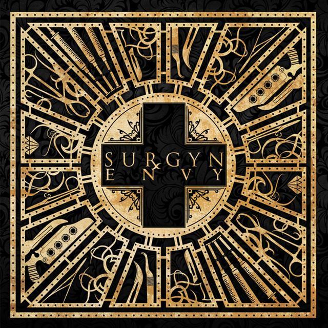 Surgyn ENVY Vinyl Record