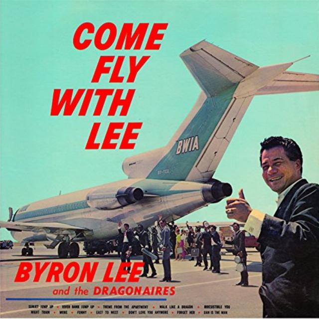 Byron Lee