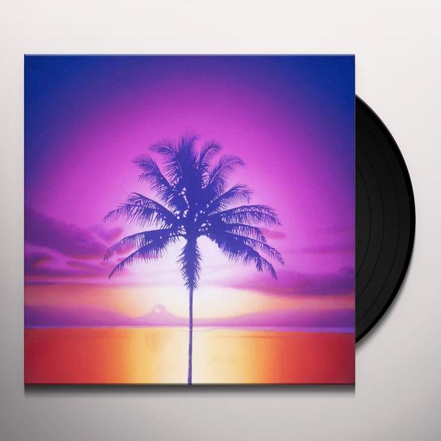 Ubre Blanca TERMINAL ISLAND (UK) (EP) (Vinyl)